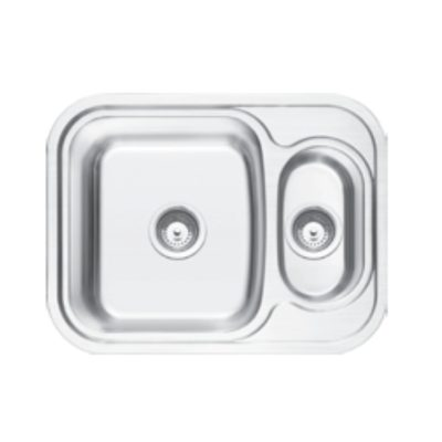 Rubine-PRX650-Stainless-Steel-Kitchen-Sink
