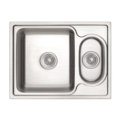 Rubine-ZEX850-Stainless-Steel-Sink