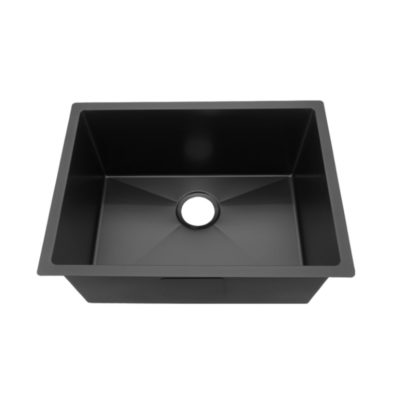 FSD-22332-Nano-Black-Stainless-Steel-Sink