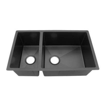 FSD-22336-Nano-Black-Stainless-Steel-Sink