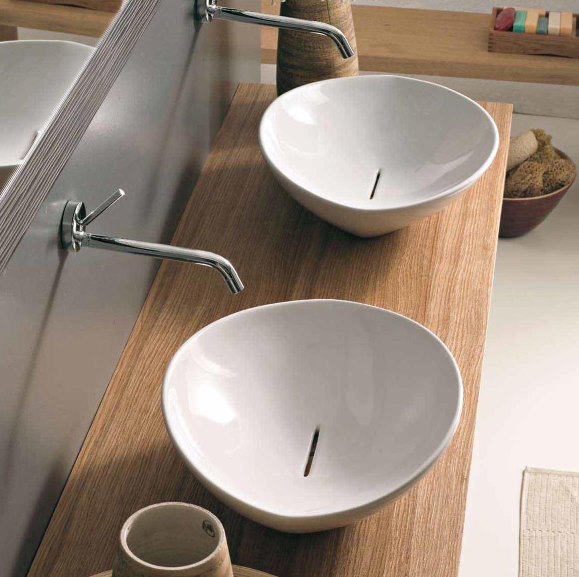 Ceramic-basins