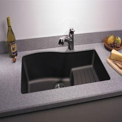 Composite-sink