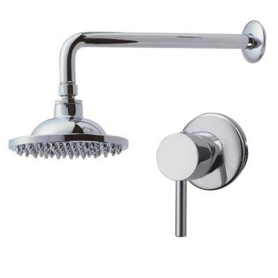 FW shower mixer
