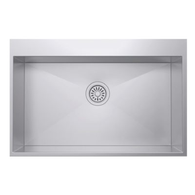 Monic-SQM680P-Stainless-Steel-Sink