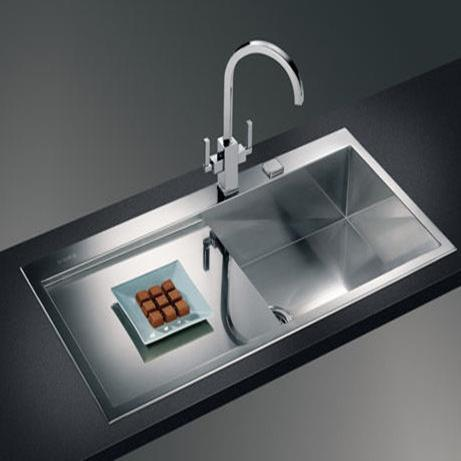 steel sinks made either of 18 8 or 18 10 stainless steel these grade ...