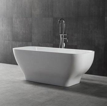 BT  Free Standing Bathtub