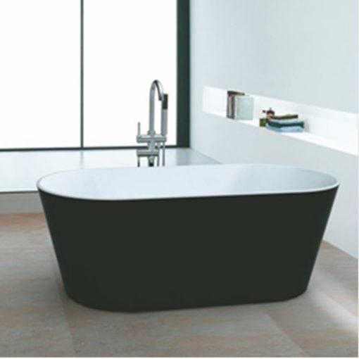 BTH freestanding bathtub