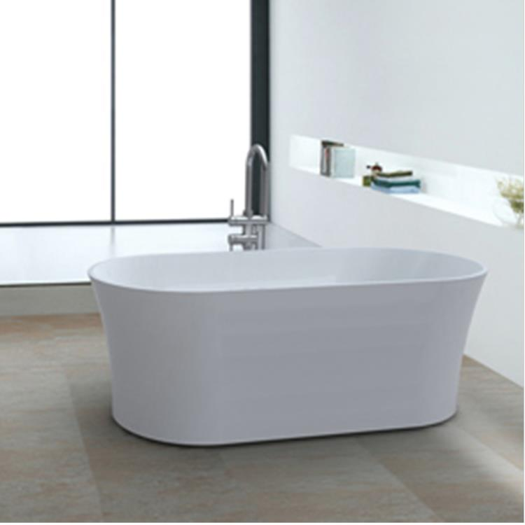 BT125 1700 Freestanding Bathtub