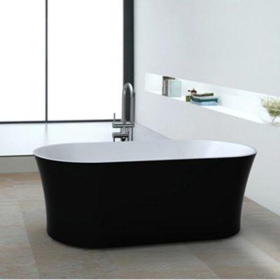 BTBW freestanding bathtub