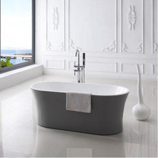 BT125GR-freestanding-bathtub