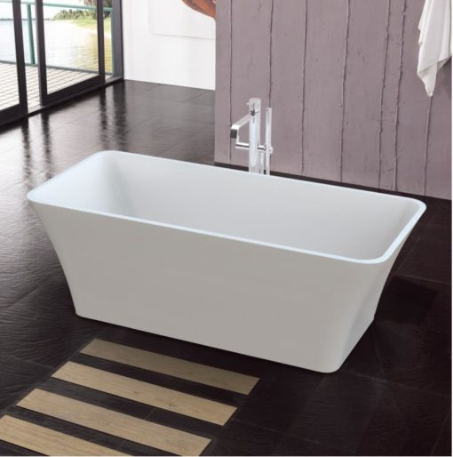 BT freestanding bathtub