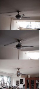 Fanco-Aroma-and-Breeze-ceiling-fan-installed-in-HDB-after-installaton