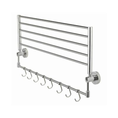 NEP-A05JM-Adjustable-Towel-Shelf