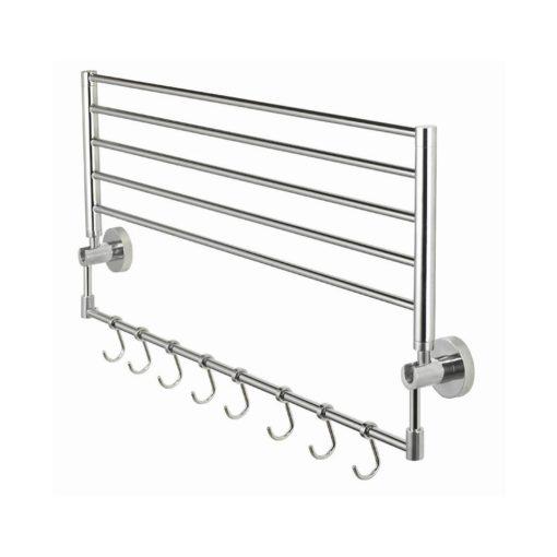 NEP-A05JM-Adjustable-Towel-Shelf
