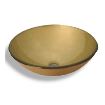 420FA-frosted-amber-glass-basin