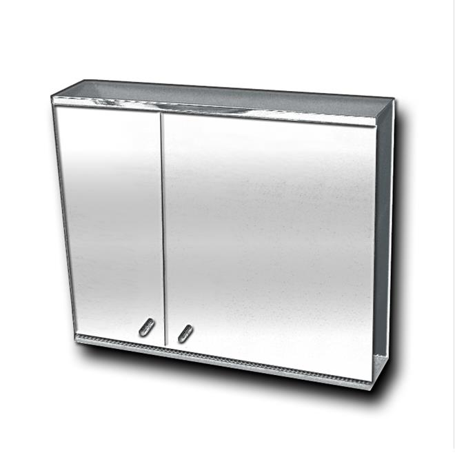 FMC-800815-STAINLESS-STEEL-MIRROR-CABINET
