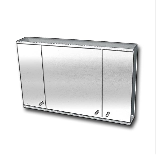 FMC-863047-STAINLESS-STEEL-MIRROR-CABINET