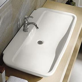 LT1005W-wall-hung-ceramic-basin