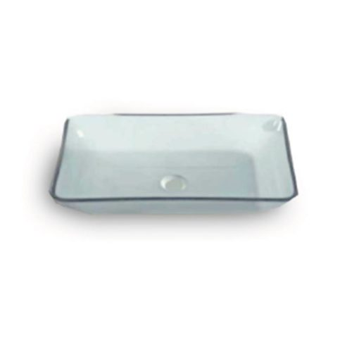 S64-rectangular-glass-basin-transparent