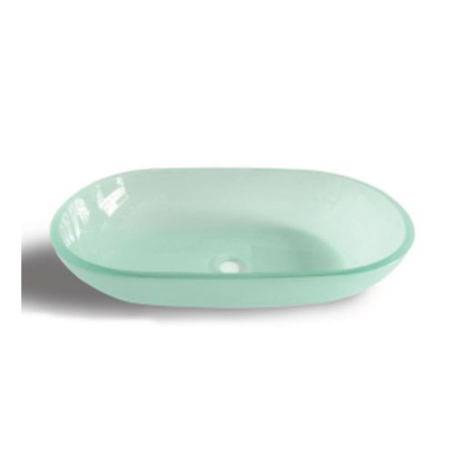 S65F-glass-basin-oval-frosted-white