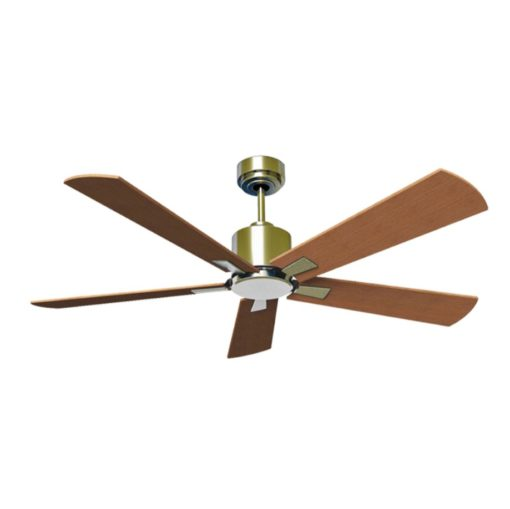 Amasco-DCG8-DC-Ceiling-Fan-52-inch-Antique-Brass