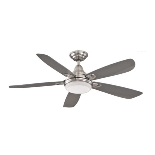 Amasco-Fresh-5-50-inch-ceiling-fan-brushed-nickel
