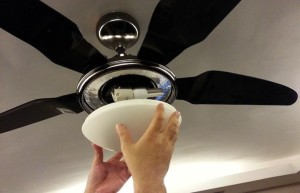 Ceiling-fan-installation-services