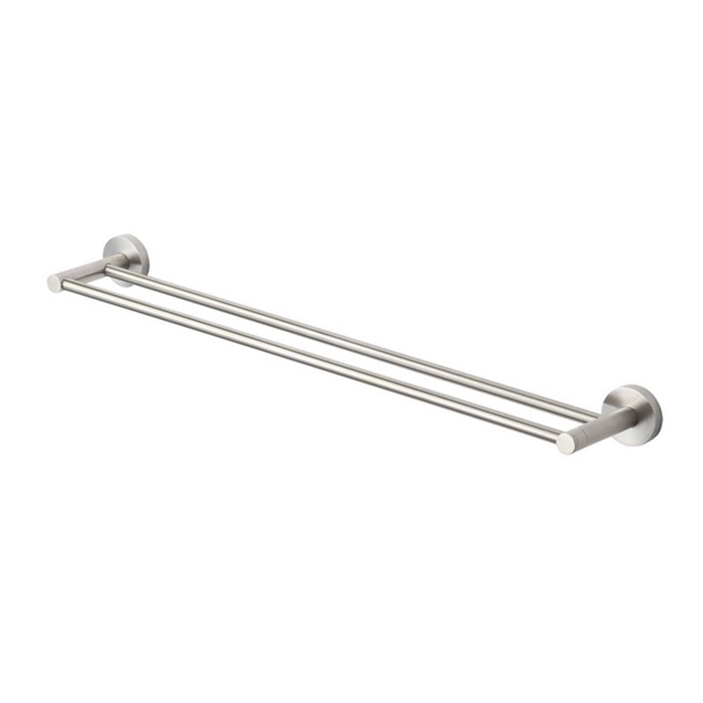 NEP-CT12-Double-Towel-Bar