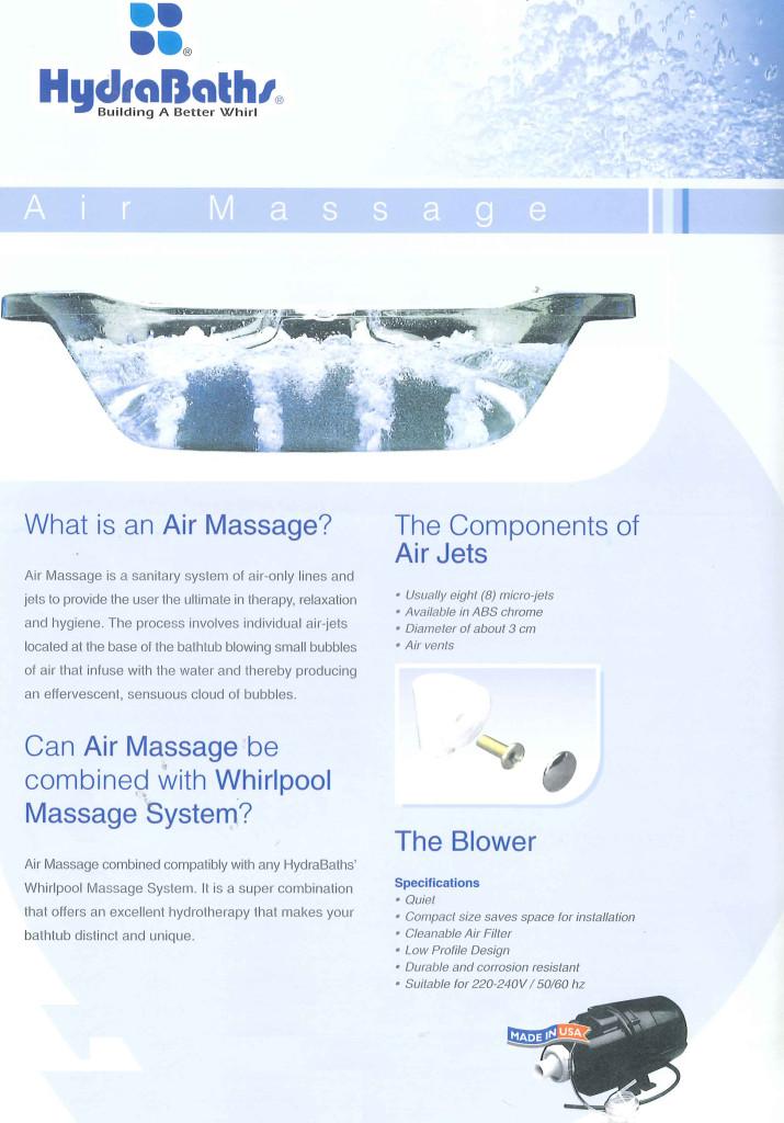 Hydrabath Whirlpool Jets-2