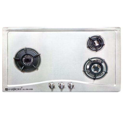 Fujioh-FG-3793-SVSS-gas-cooker-hob