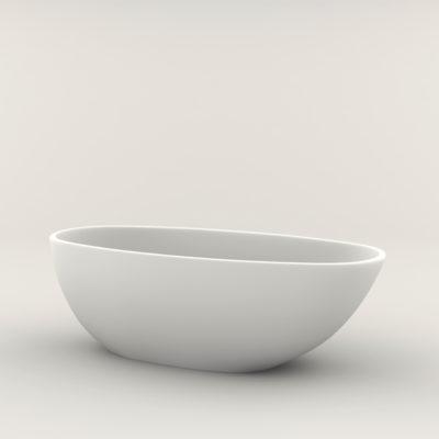 BT3K3-cast-stone-freestanding-bathtub
