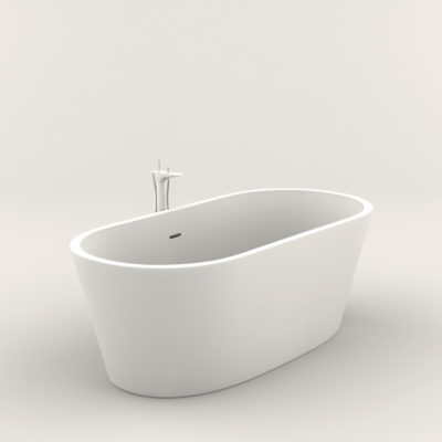 BT3K4-cast-stone-freestanding-bathtub