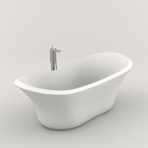 BT4K5-cast-stone-freestanding-bathtub