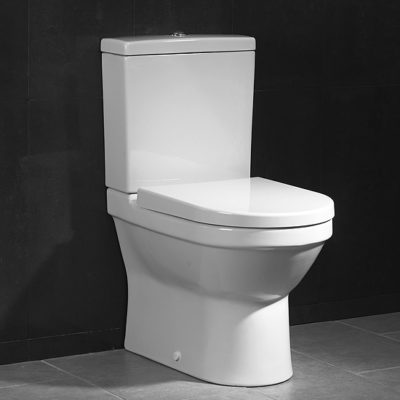 Vitra S Close Coupled WC Pan