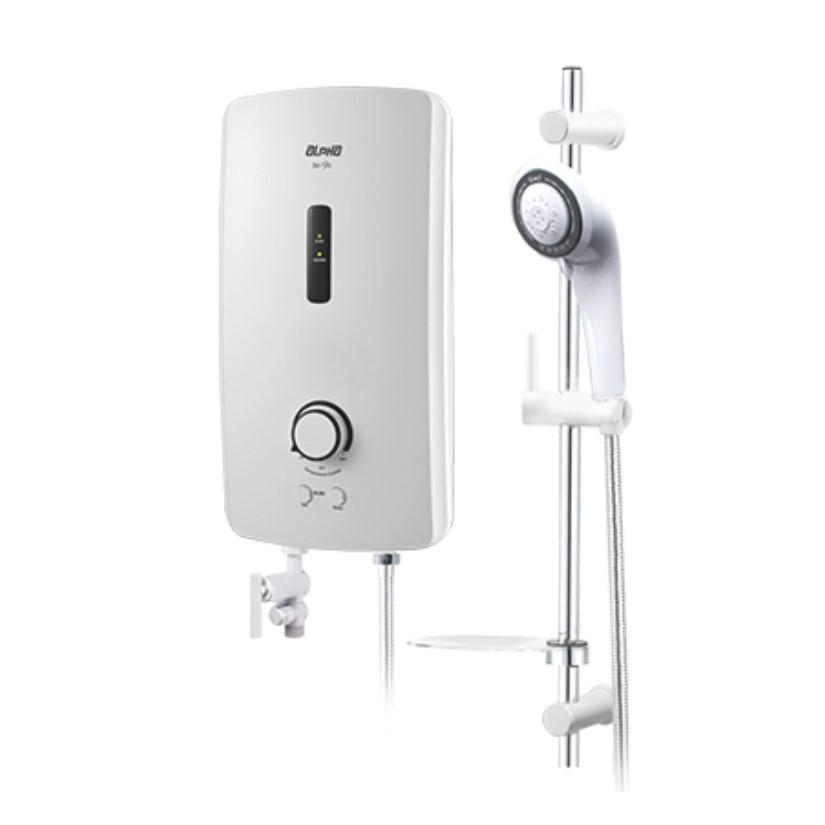 Alpha-IM9E-Instant-Water-Heater-White