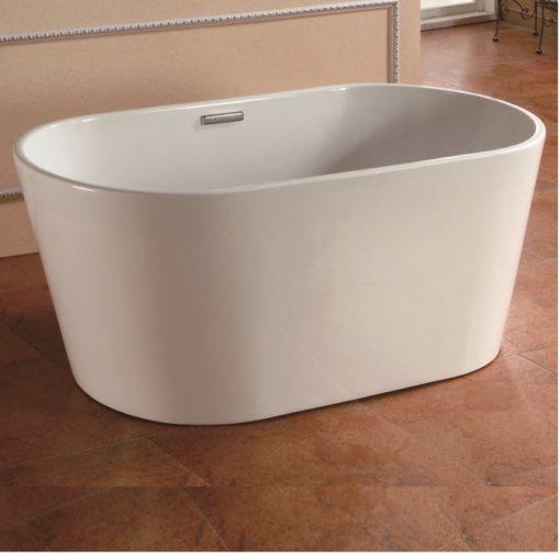 BT004B-Free-Standing-Bathtub