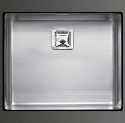 BMR Stainless Steel Kitchen Sink