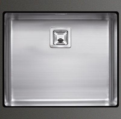 BMR Stainless Steel Kitchen Sink