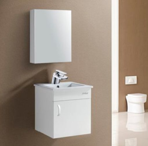 CAB-9048-WT-PVC-Basin-Cabinet-White
