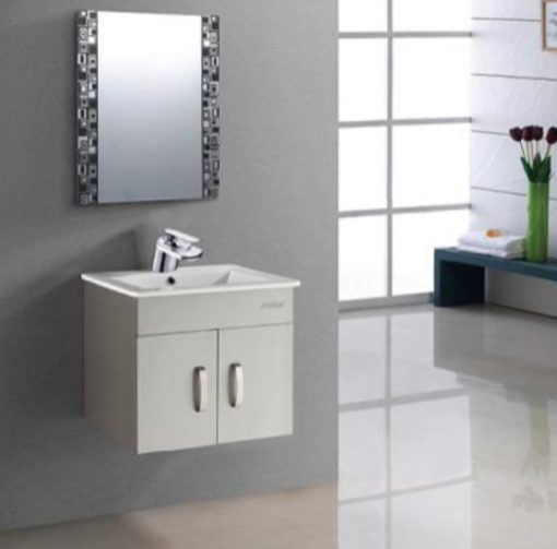CAB  SS Stainless Steel Basin Cabinet