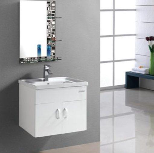 CAB-9060-WT-PVC-Basin-Cabinet-White