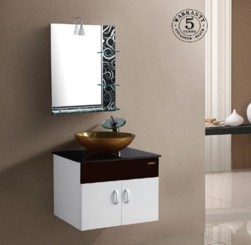 CGT-160-BKG-PVC-Basin-Cabinet-White