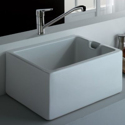 Jennifer-Fireclay-Ceramic-Kitchen-Sink