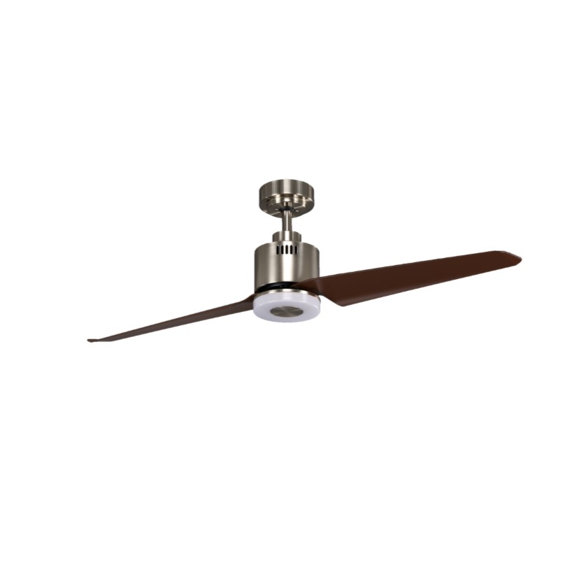 KAZE-DUO-CACAO-WITH-LED-CEILING-FAN
