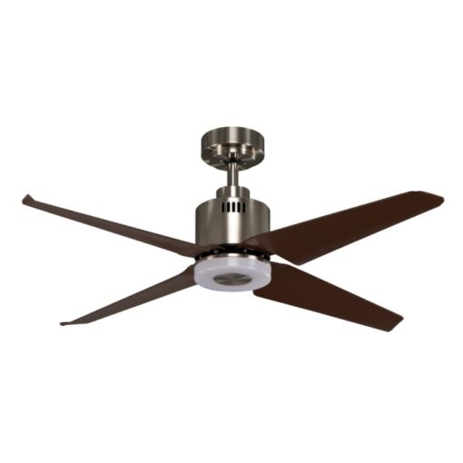 KAZE-QUADRO-CACAO-WITH-LED-CEILING-FAN