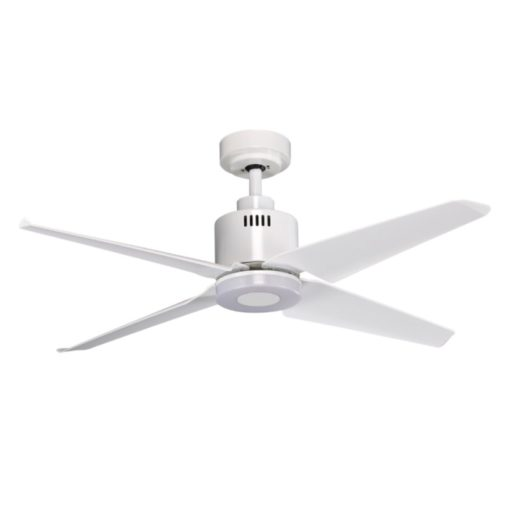 KAZE-QUADRO-WHITE-WITH-LED-CEILING-FAN