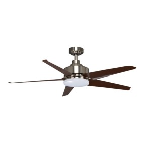 KAZE-QUINTO-CACAO-WITH-LED-CEILING-FAN