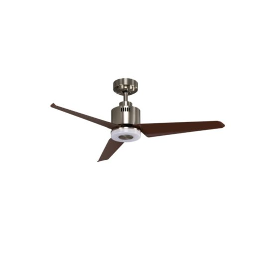 KAZE-TRIO-CACAO-WITH-LED-CEILING-FAN
