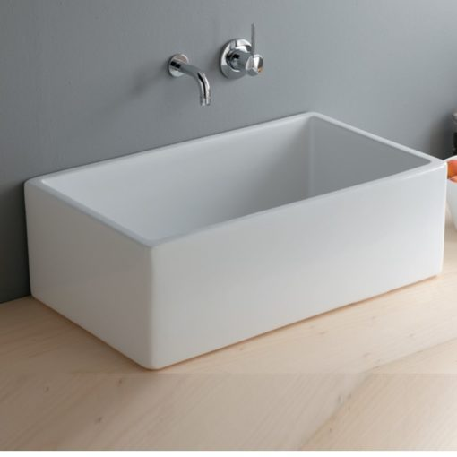 Stella-Fireclay-Farmhouse-Kitchen-Sink