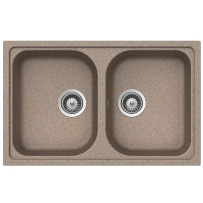 Schock Lithos NS Terra Kitchen Sink